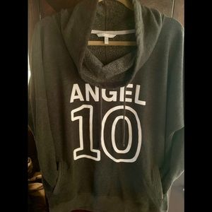 Victoria Secret Angel Sweatshirt.